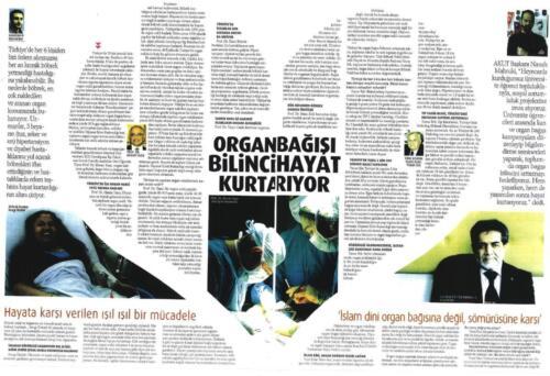 İSTANBUL ÜNİVERSİTESİ GAZETESİ
